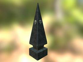 Low-Fi 3D Objects