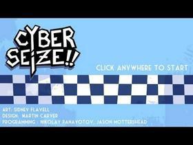 Cyber Seize!