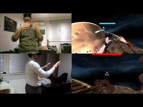 Warlock Battle VR