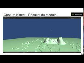 LOG792- Kinect and Dimenco 3D