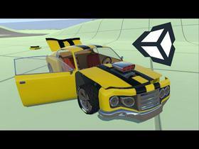 Randomation Vehicle Physics