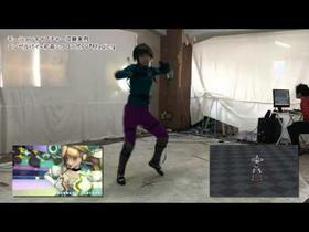 Motion Capture Use case(MORINAGA Angel Pie×Hatsune Miku  PV)