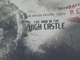 Man in the High Castle VR