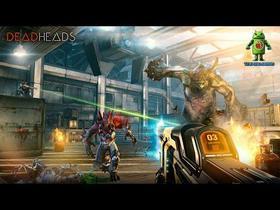 Deadheads by Cmune Ltd.