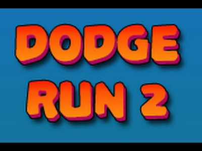 Dodge Run 2