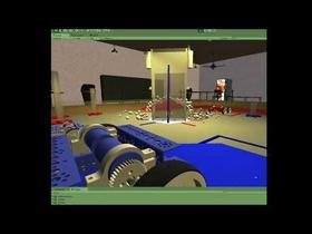 2014 FTC Field Simulation