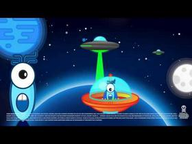 Tom Spaghetti - Space Adventure