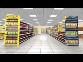 PepsiCo Virtual Market