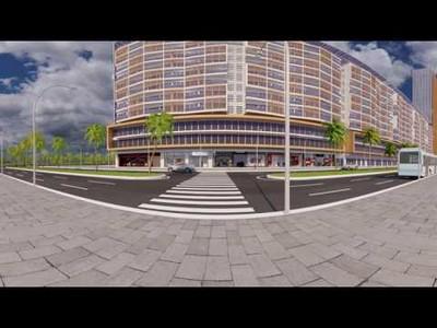 Primavera City VR