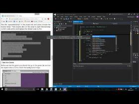 JavaScript to C# tutorial