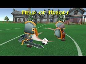 Field of Heroes