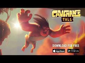Caveman's Tale