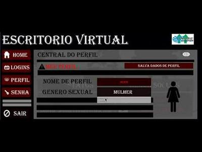 Escritório Virtual PrimeCooper