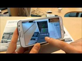 Interactive AR Home Appliances