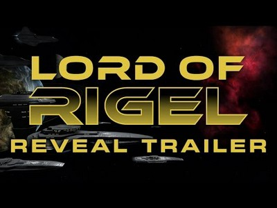 Lords of Rigel