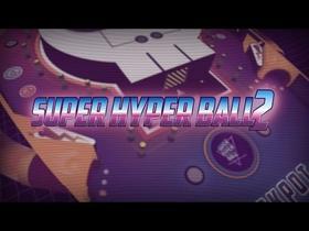 Super Hyper Ball 2