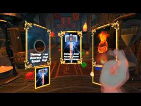 Warlock VR