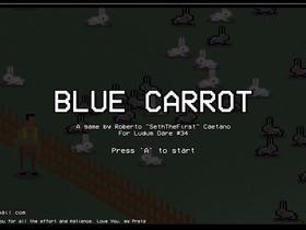 Blue Carrot