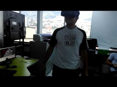 VR Trail Experiences