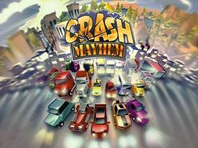Crash Mayhem
