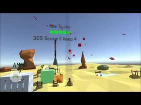 Shooty Blocks VR
