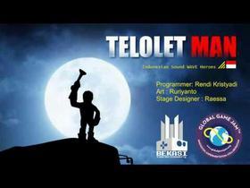Telolet Man