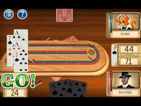 Aces Cribbage