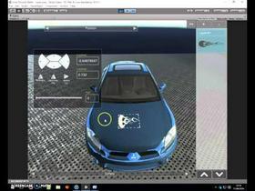 Car Decal System