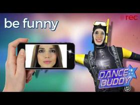 Dance Buddy : Record Yourself Silly