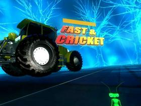 Fast & Cricket
