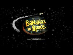 Bananaz In Space