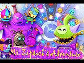Mr. Zipsack's Adventure