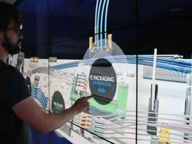 Samtec Interactives and Video Walls