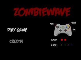 ZombieWave