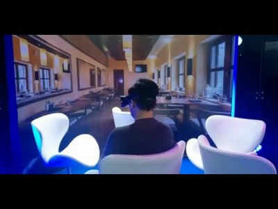 Sebrae VR