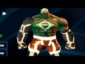 Avengers Initiative: Hulk