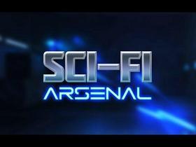 Sci-Fi Arsenal