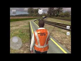 Railway Inspection Simulator