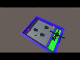 Claw Machine Game