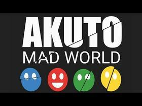 Akuto: Mad World