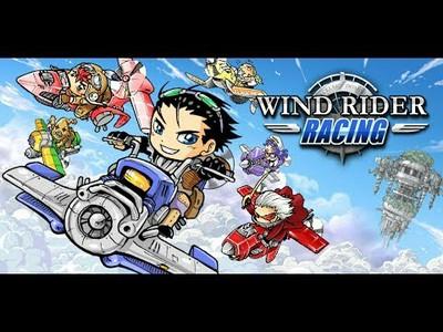 Wind Rider Racing
