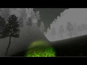 Short Forest Game