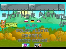Another planet 2 Level pack