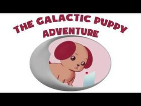 The Galactic Puppy Adventure