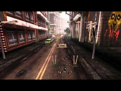 Break Loose - Zombie Survival
