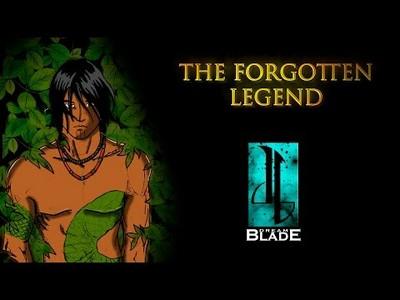 The Forgotten Legend
