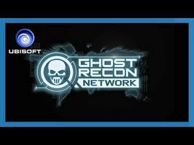 GhostRecon Companion