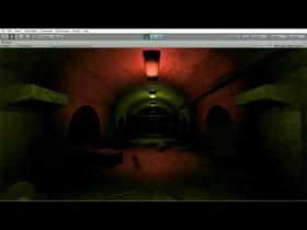 Horror Game X