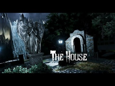 The House (is now available)