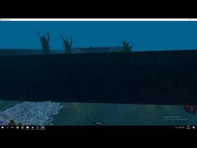 VR Seabase test